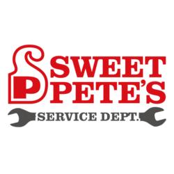 Sweet Pete's Fenders Install