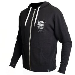 Fasthouse Slack Hooded Zip-Up
