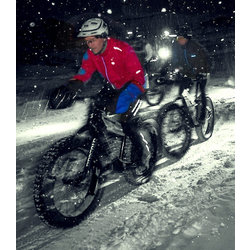 Sweet Pete's Tuesday Night Fat Bike Adventure