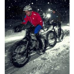 Sweet Pete's Tuesday Night Fat Bike Adventure