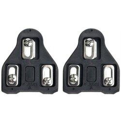 VP Components VP-BLK1 Road Pedal Cleats