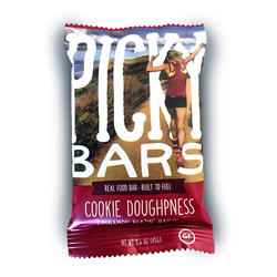 Picky Bars Cookie Doughpness