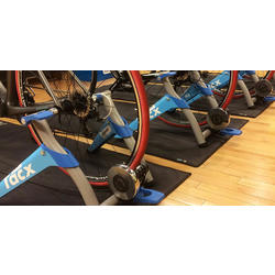 Sweet Pete's 18/19 Indoor Cycling Session Pass