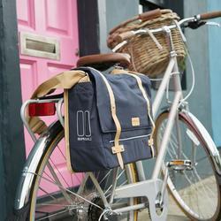 Basil Portland Messenger Bag