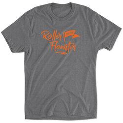 The PRFCT Line Roller Flowster T-shirt