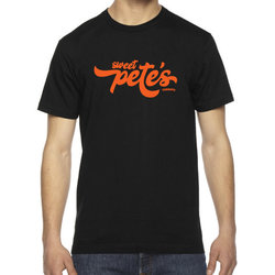Sweet Pete's Toronto T-Shirt