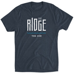 The PRFCT Line The Ridge T-shirt