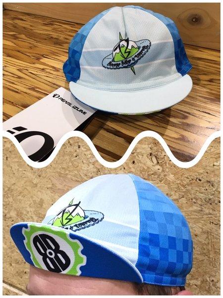 Boone Bike Cycling Cap