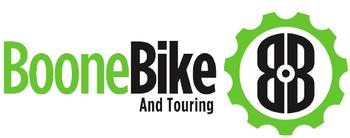 Boone Bike and Touring Logo