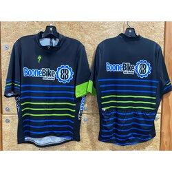 Boone Bike Boone Bike Men's RBX SS Jersey