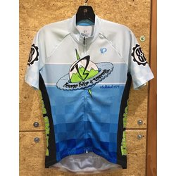 Boone Bike 40th Anniversary Jersey