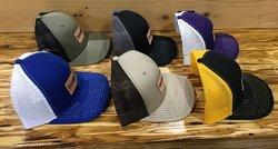 Boone Bike Hat