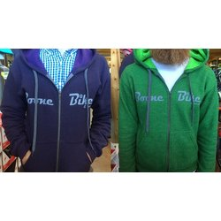 Boone Bike Hoodies & Track Jackets
