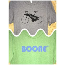 Boone Bike Men's Short Sleeve Tee