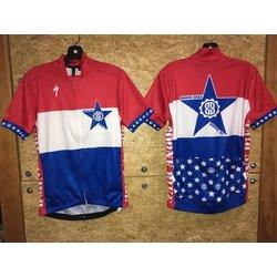 Boone Bike Men's Short Sleeve RBX Sport Jersey