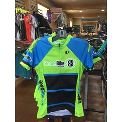 Boone Bike Women's Full Zip Jersey