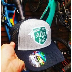 Route 66 Bicycles Forest City Trail Hat
