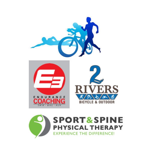 2 Rivers Tri Training/Coaching Services (4 months)