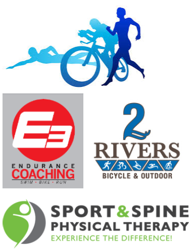 2 Rivers Tri Training/Coaching Services (5 months)