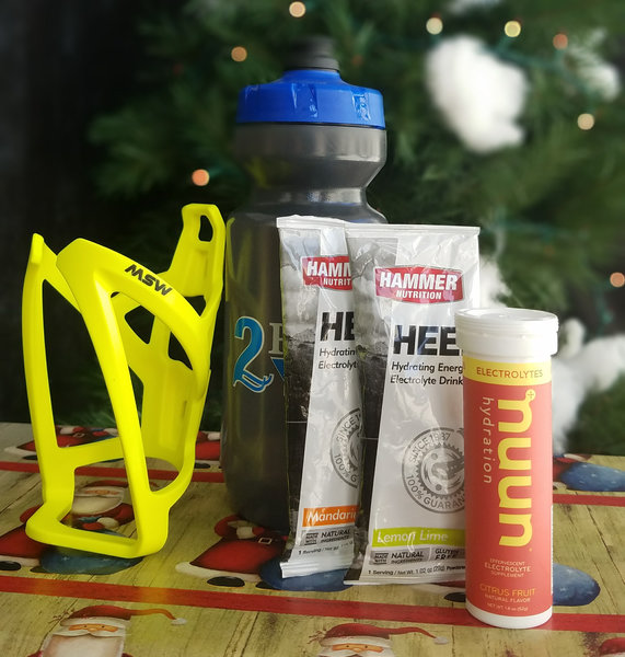 2 Rivers Hydration Kit