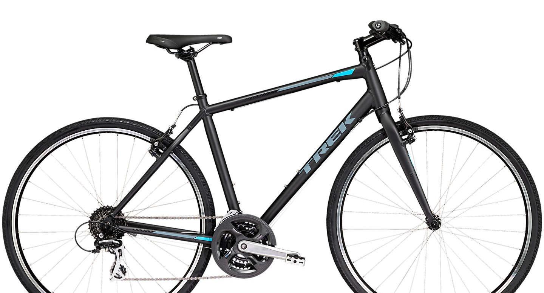 Bike Rental Hybrid Bike Rental