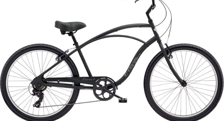 Cruiser Bike Rental Bicycle Rental