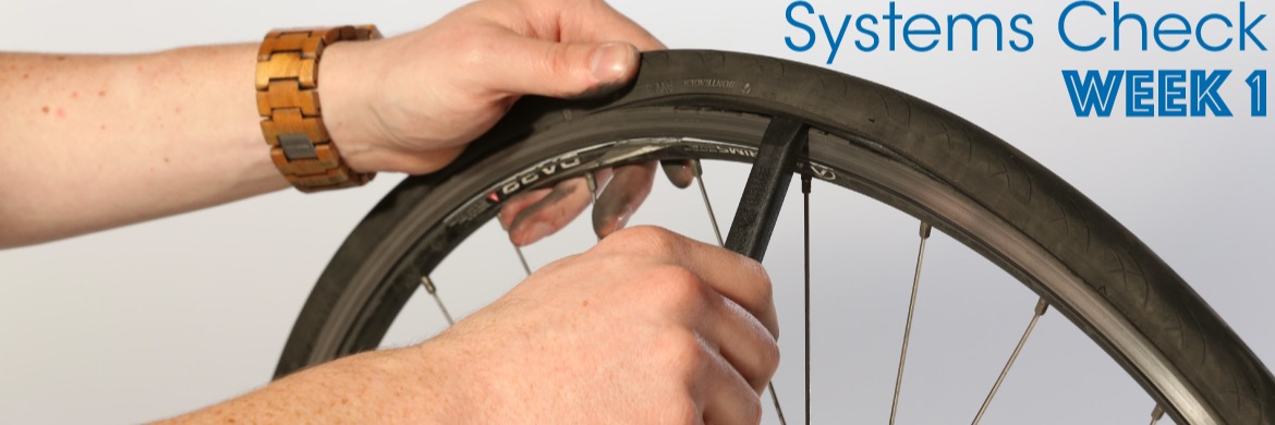 Bike Repair Classes