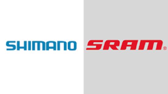 Shimano and SRAM Bike Repair - 2 Rivers Bicycle