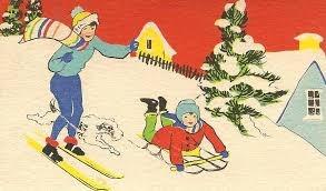 Nordic Ski & Ice Skate Rental