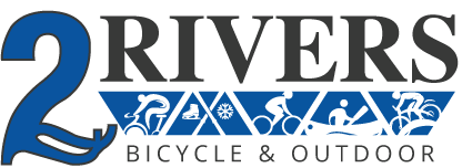 2 Rivers Bicycle and Outdoor Home Page