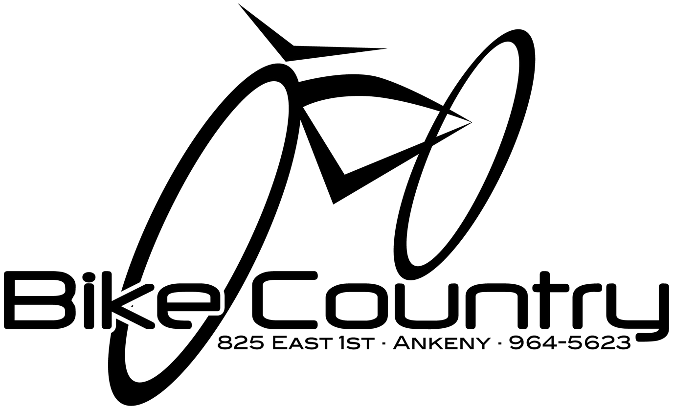 Bike Country Logo