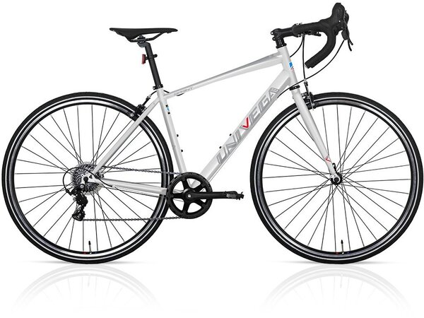 Univega-USA Gran Sprint Gravel Price includes assembly and freight to the shop