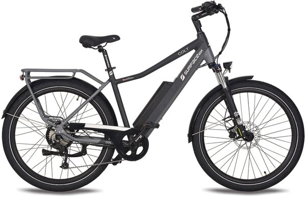 Surface 604 Colt Comfort commuter by Surface 604