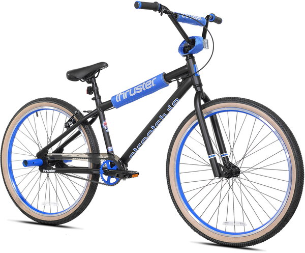 """Thruster 26"""" Thruster Street Style Price includes assembly and freight to the shop"""