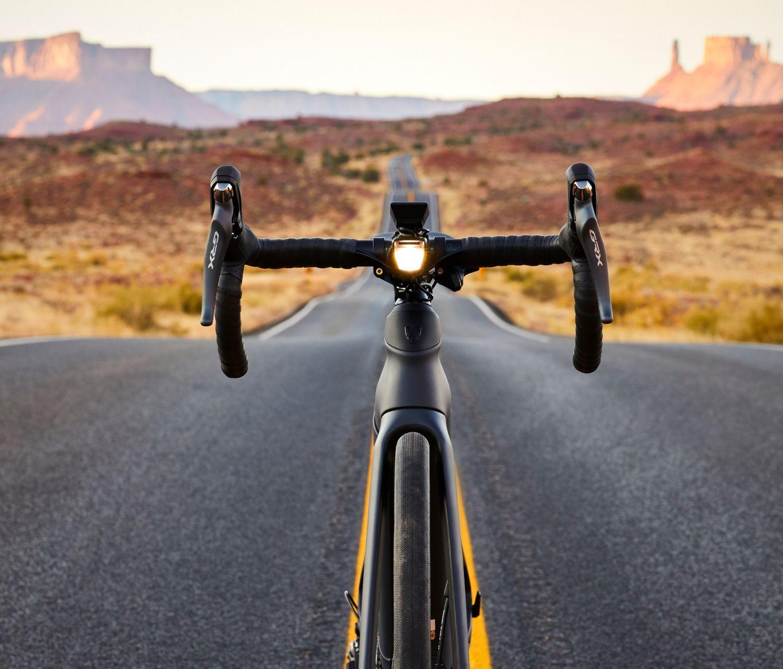 e-bike range