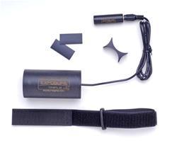 Exposure Lights 3 Cell Piggyback Battery