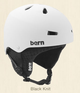 Bern Helmets Winter Knit