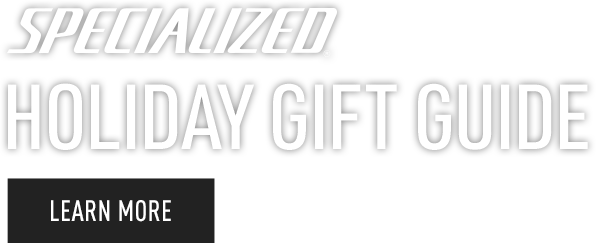Specialized Holiday Gift Guide