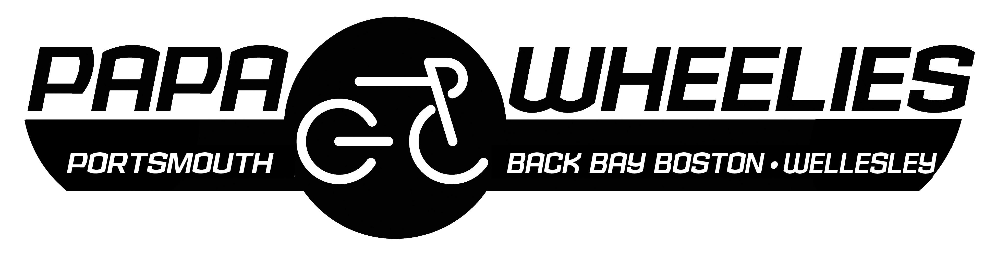Papa Wheelies Bicycle Shops Home Page