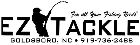 E-Z Bait and Tackle Logo