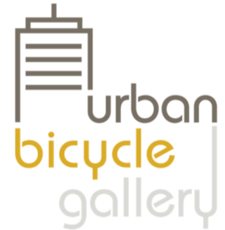 Urban Bicycle Gallery logo - link home page