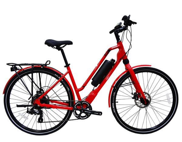 Emazing Electric Bicycles Selene