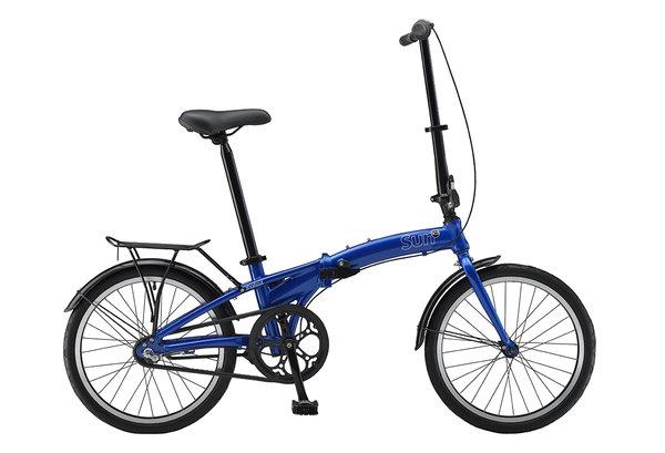 Sun Bicycles Shortcut SC3
