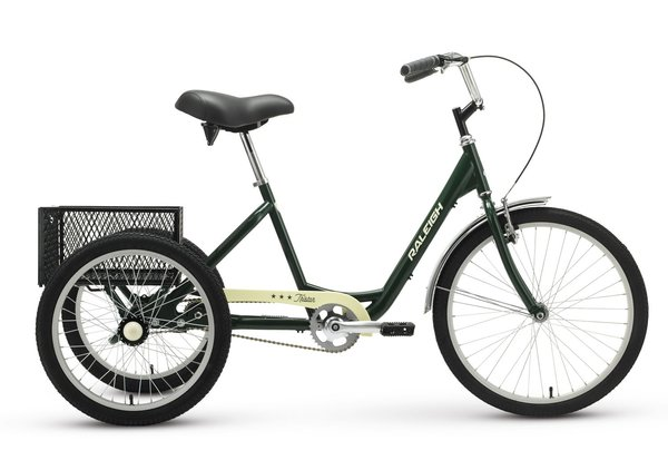 Raleigh Tristar Tricycle
