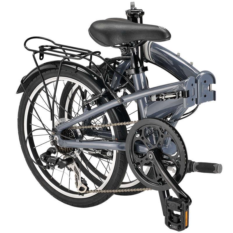 Origin8 F7 Folding Bicycle! $479.99! Walt's Cycle, Sunnyvale, CA