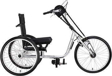 Sun HT-3 Hand Adult Trike $1,299.99! Walt's Cycle, Sunnyvale, CA