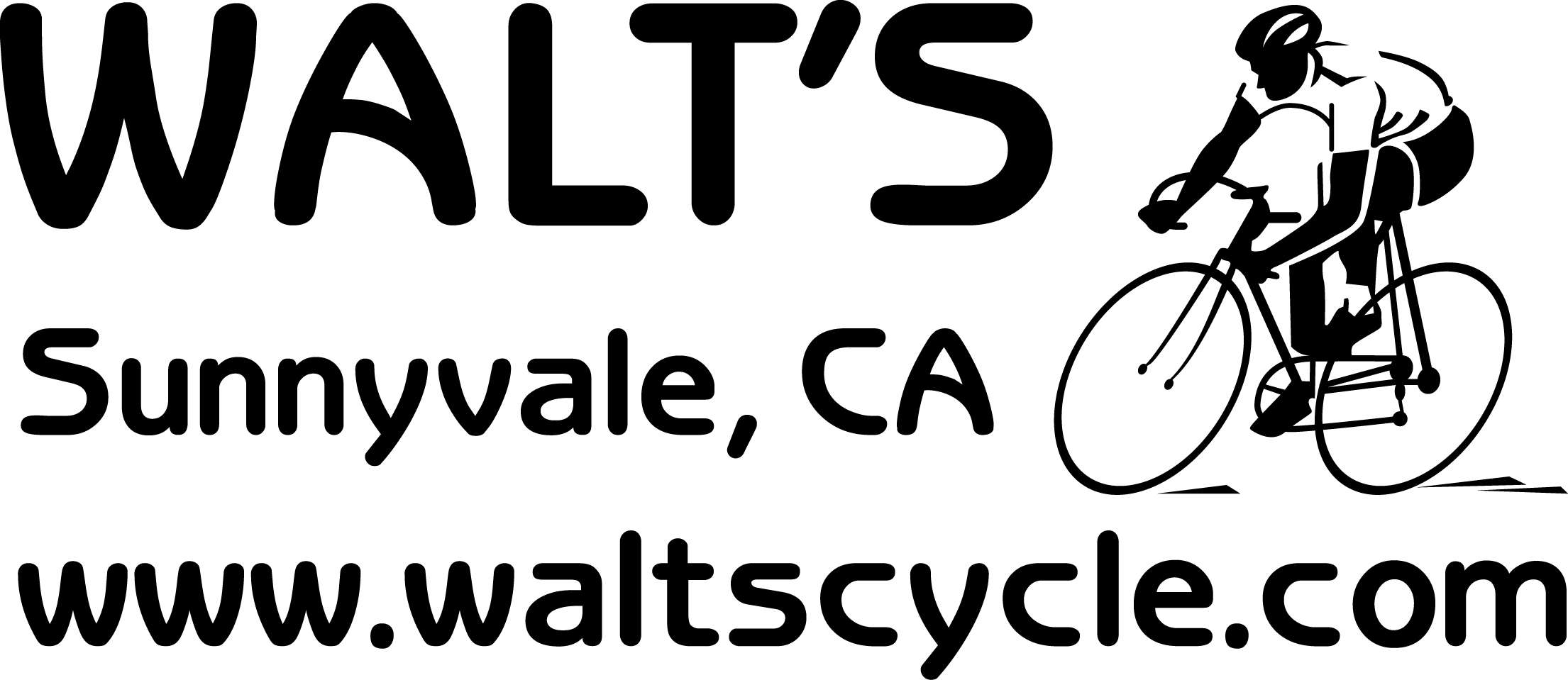 WALT'S CYCLE Home Page