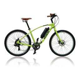 Emazing Electric Bicycles Coeus