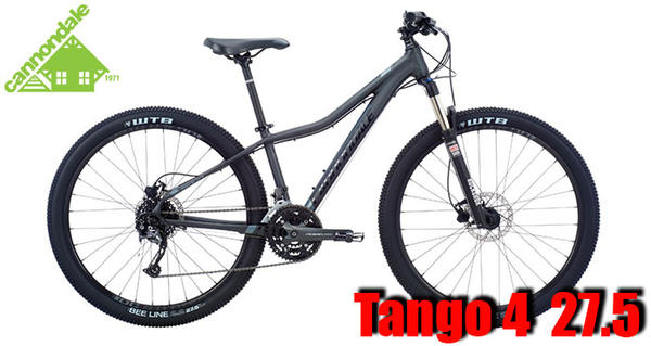 Goodale's Bike Shop Rental Request: Tango 4 27.5