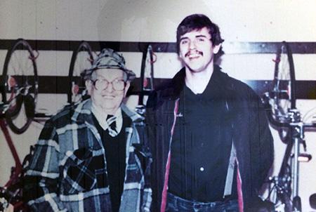 Roscoe Goodale & Brad Hill